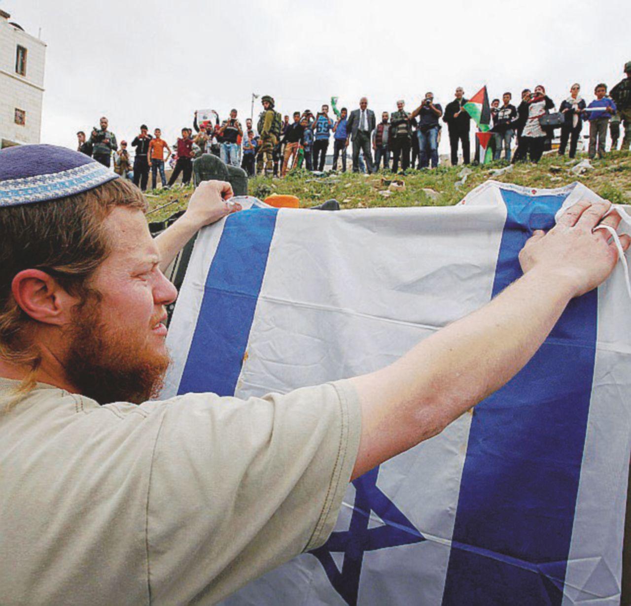 Nuovi coloni, il senso di Bibi per la Cisgiordania