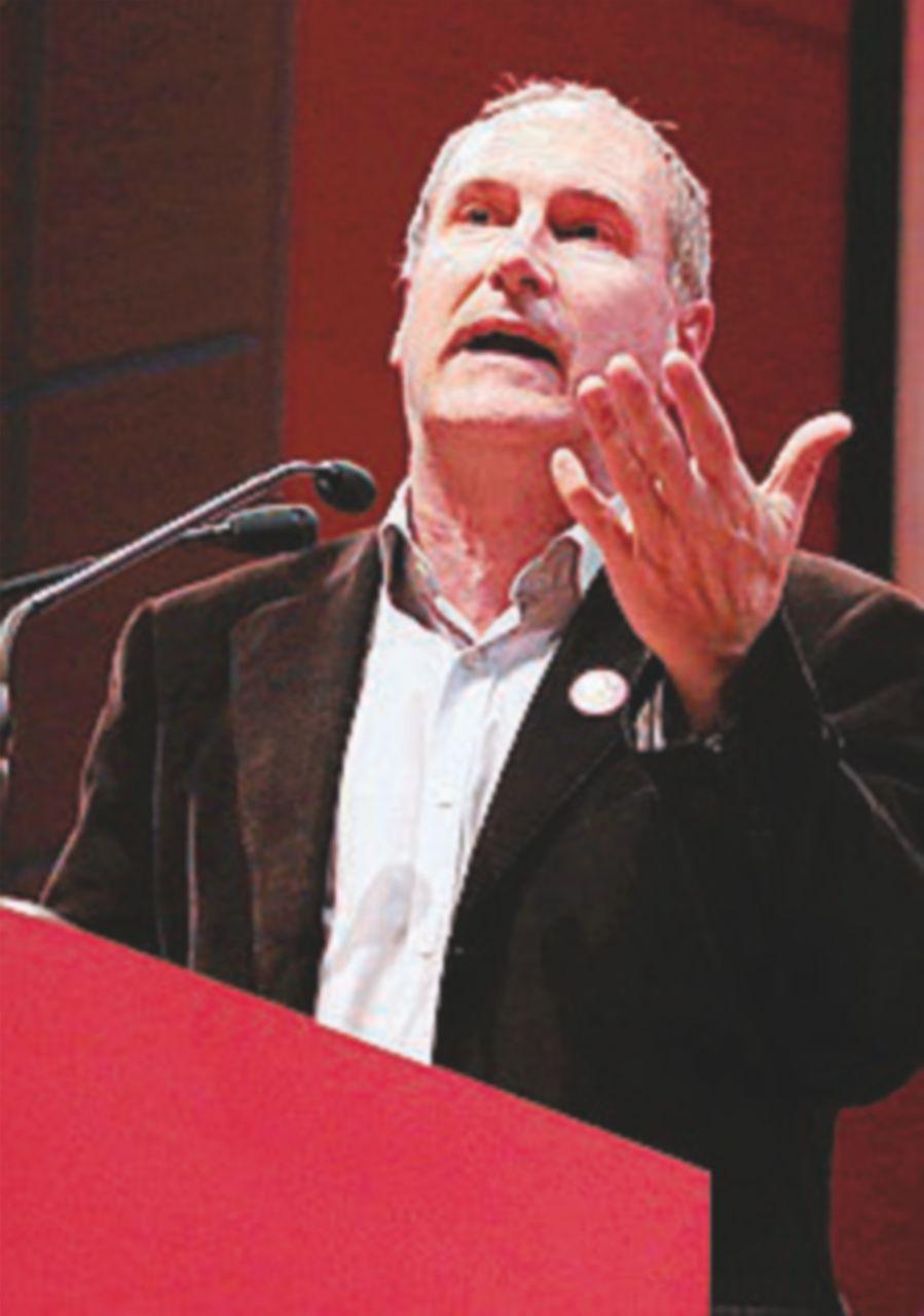 Iniziato il Congresso di Rifondazione: Paolo Ferrero lascia
