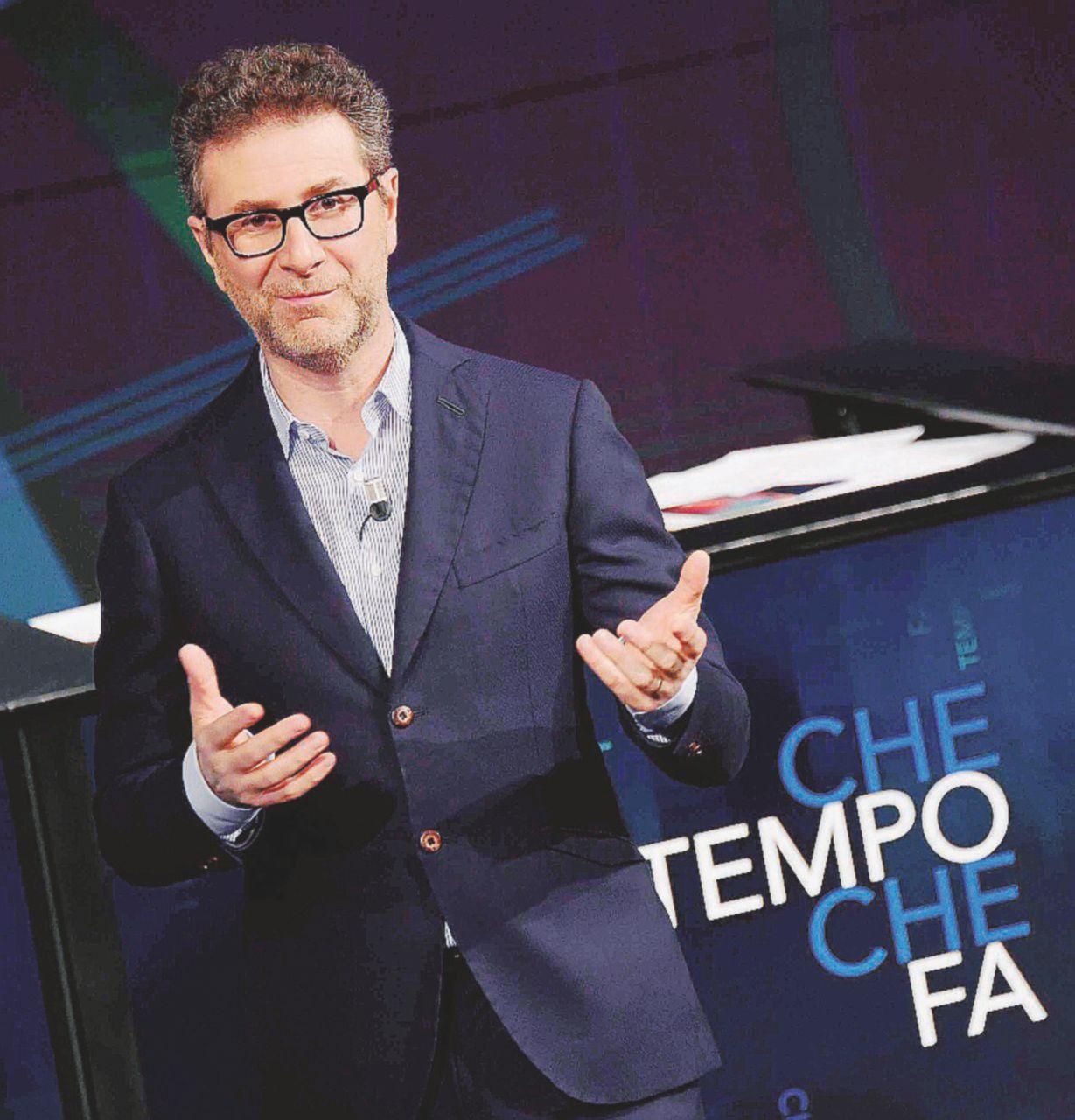 """Fazio eroe all'occorrenza: """"Parli se ti toccano i soldi"""""""
