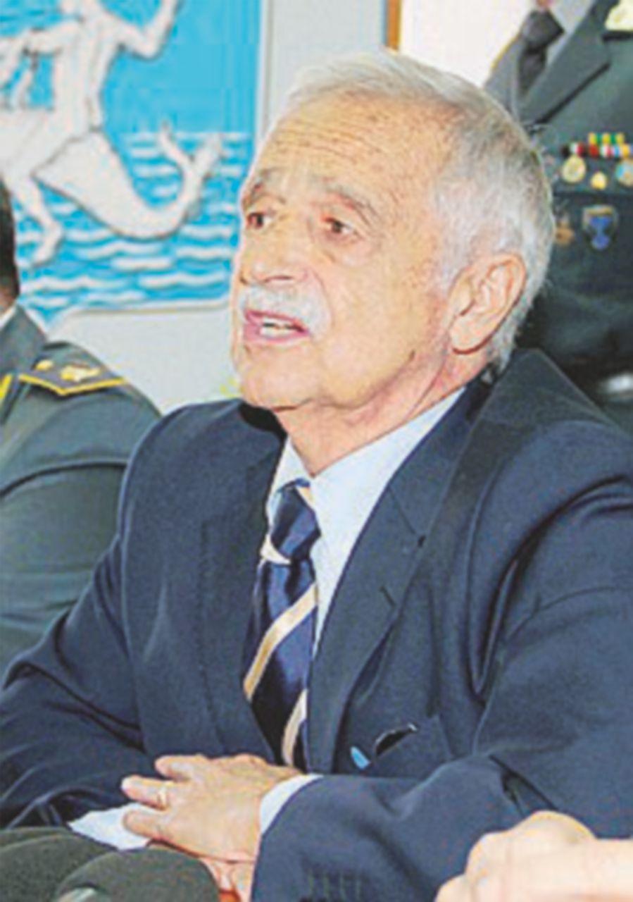 L'ex procuratore Sebastio si candida a sindaco di Taranto