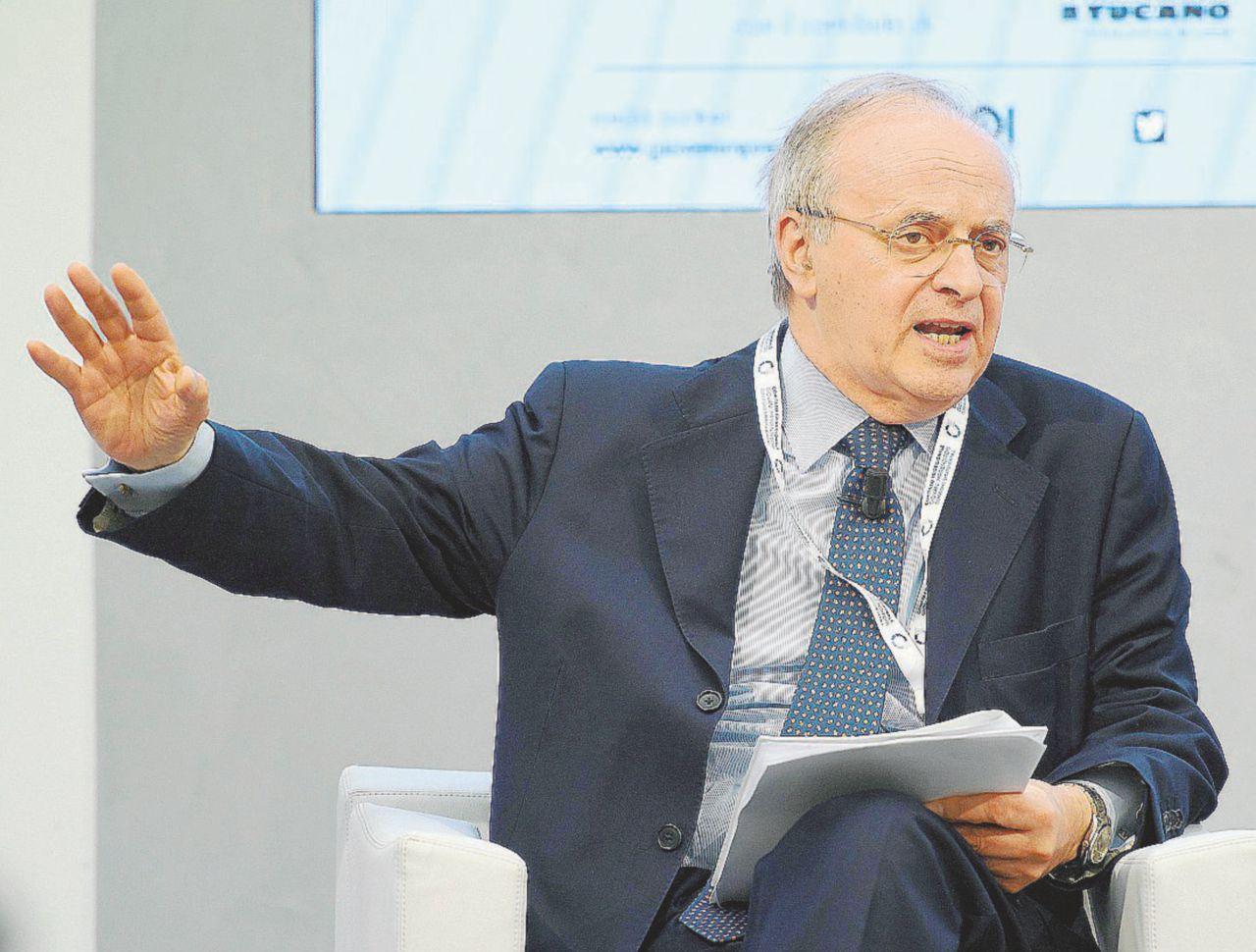 Davigo, un anno in trincea: Renzi-bluff e l'aiutino a Canzio