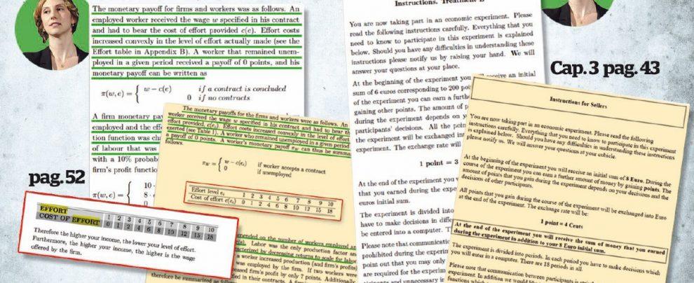 Tesi di dottorato Madia, la difesa non regge: copiato anche l'esperimento