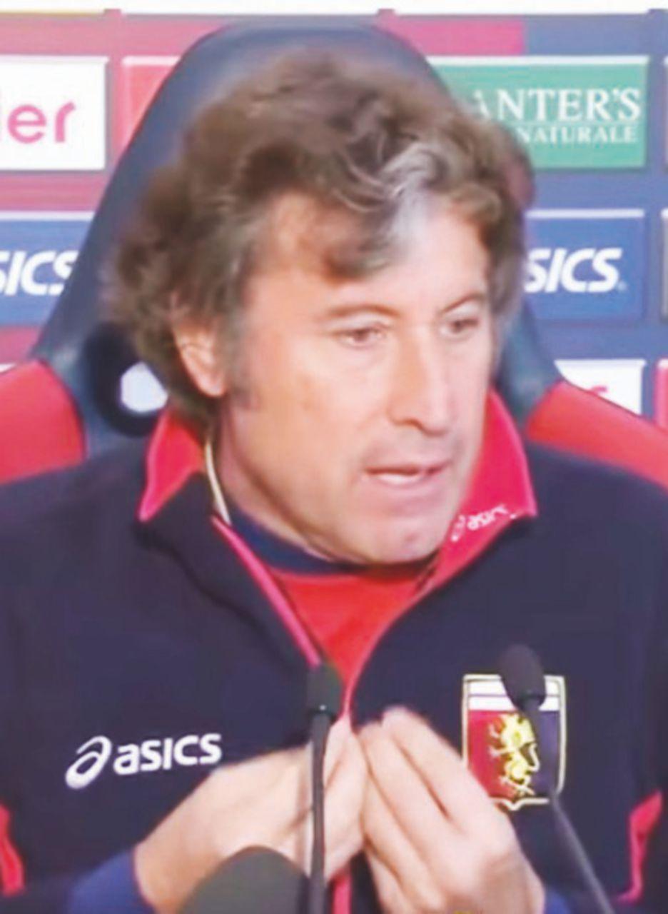 Dicembre 2011, il ritorno dell'Albertone di Verona