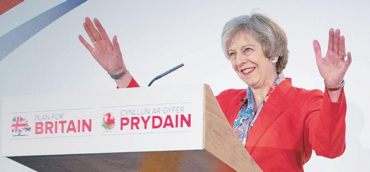 Europa, stai attenta ai Tories arroganti nel nome di Brexit