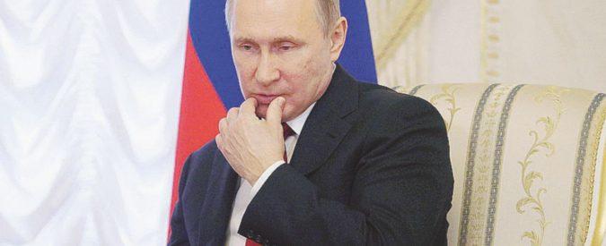 """La pista del Terrore e la strategia """"zarista"""" tra paura e rabbia"""