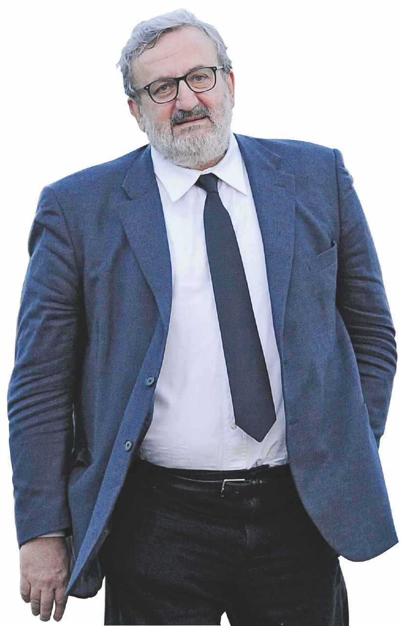 La Corte à la carte insiste: Emiliano non può candidarsi