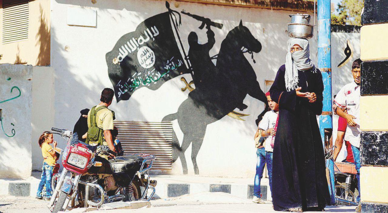 """La minaccia del terrorismo islamico durerà più a lungo del potere dello """"zar"""""""