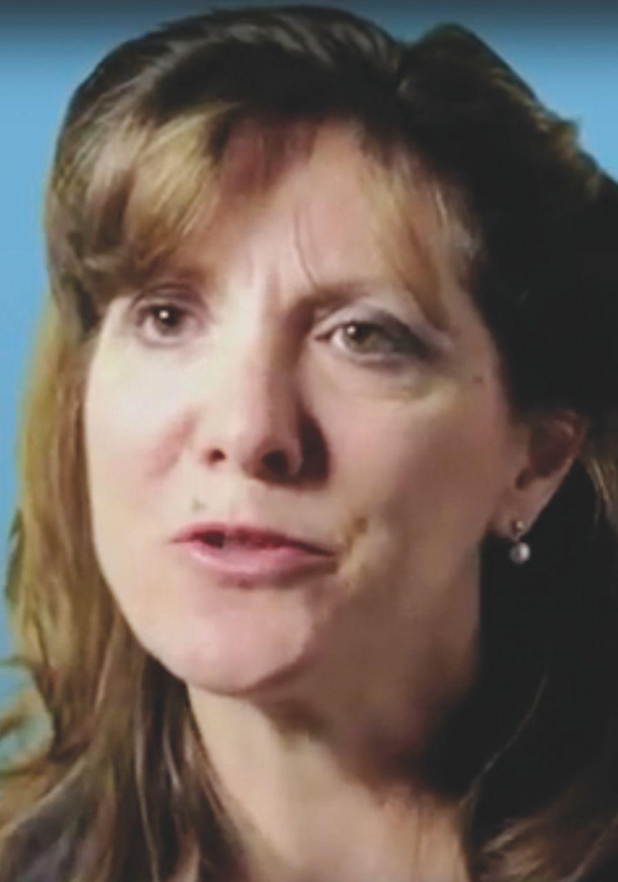 Karina Litvack, l'Eni riabilita la consigliera emarginata a torto
