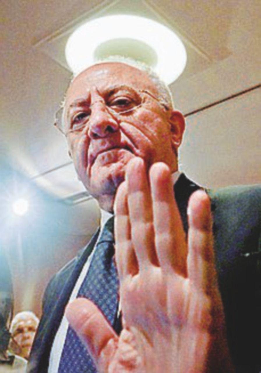 Salerno è sempre bulgara: l'ex premier al 93 per cento