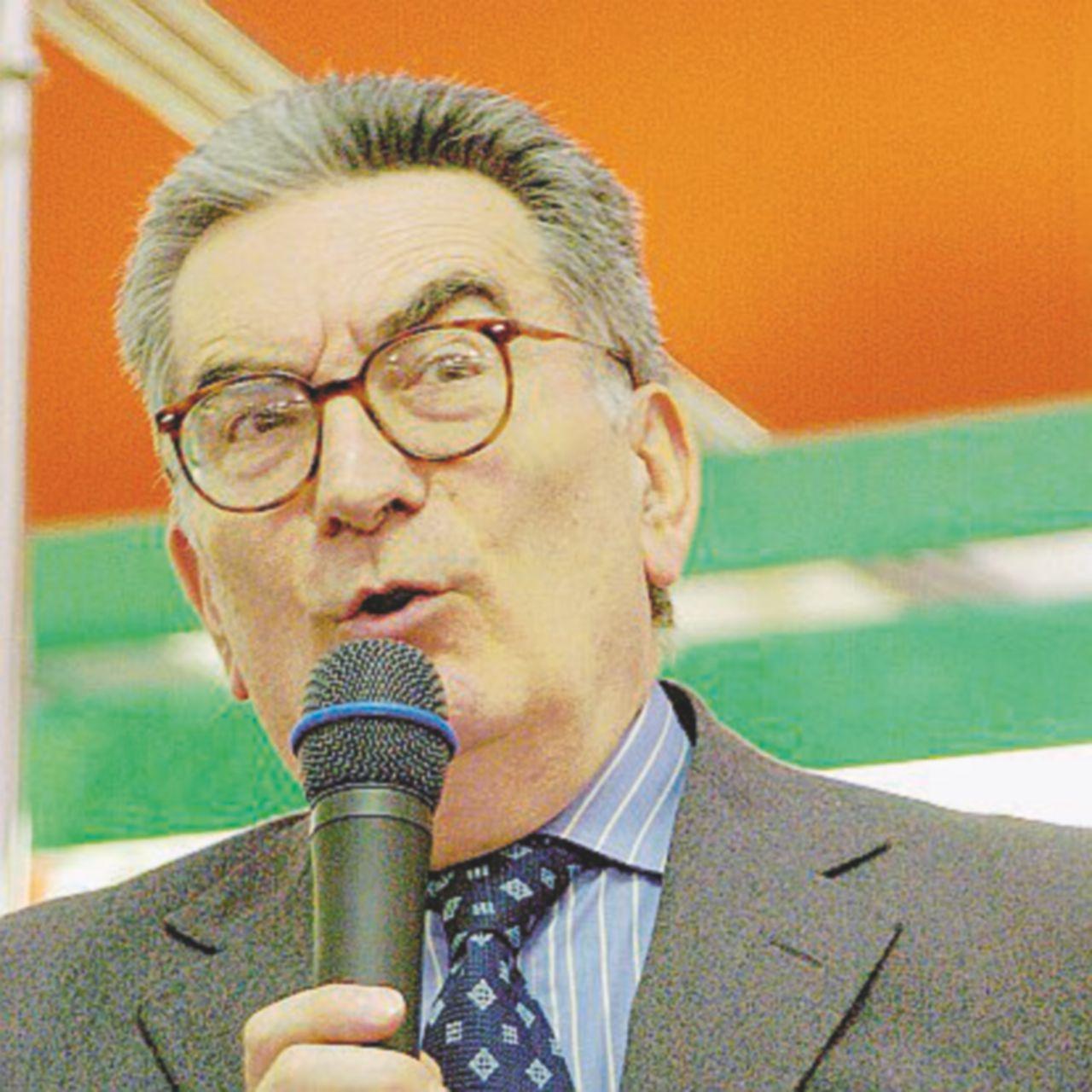 """Addio a Giovanni Sartori, il ricordo dell'allievo Pasquino: """"Era il maestro, diffidate degli imitatori"""""""