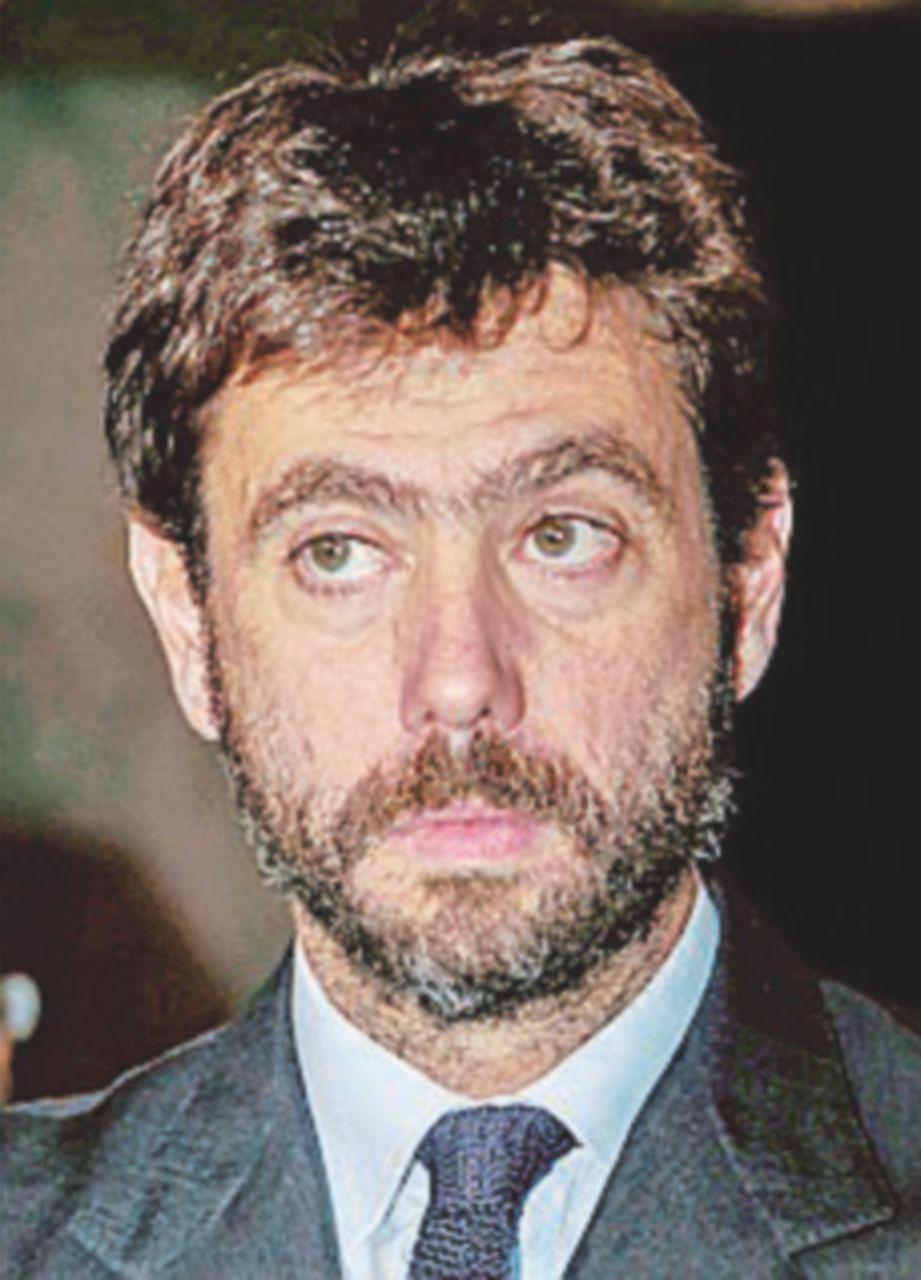 'Ndrangheta a Torino, Andrea Agnelli possibile testimone