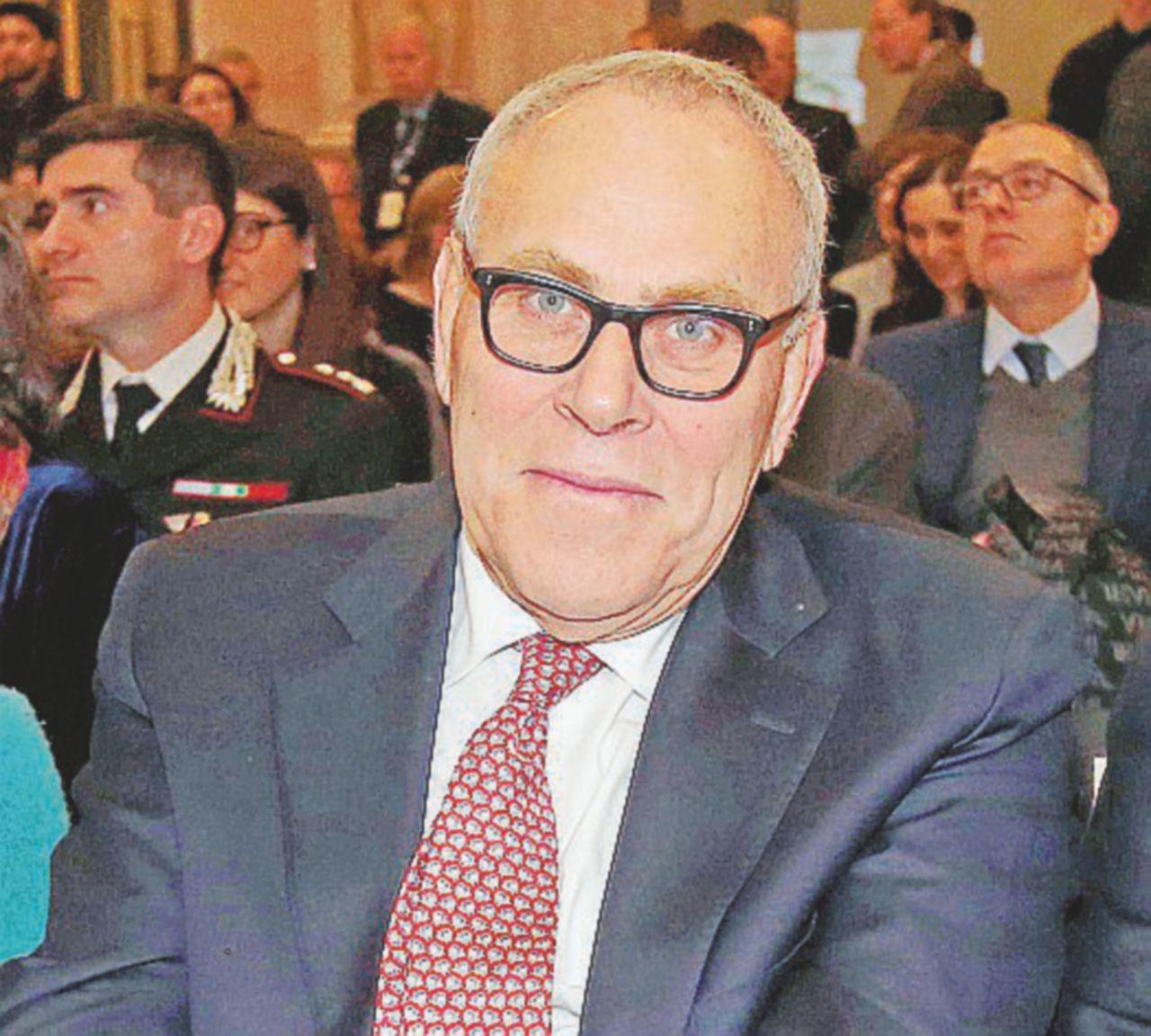 Troppe polemiche politiche: il procuratore Greco non va all'evento in memoria di Casaleggio