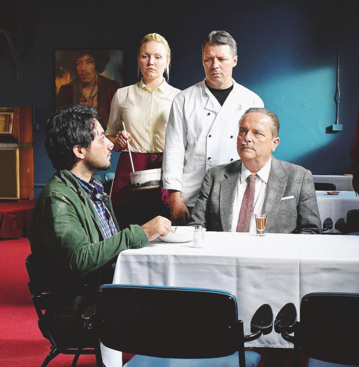La speranza di Kaurismäki: un'Europa di nuovo accogliente