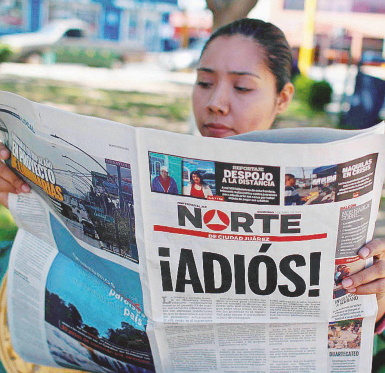 Messico e piombo. Non è un Paese per giornalisti