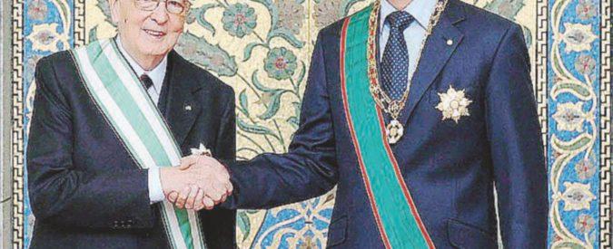 Poi c'è l'Italia: né con Washington né con Mosca