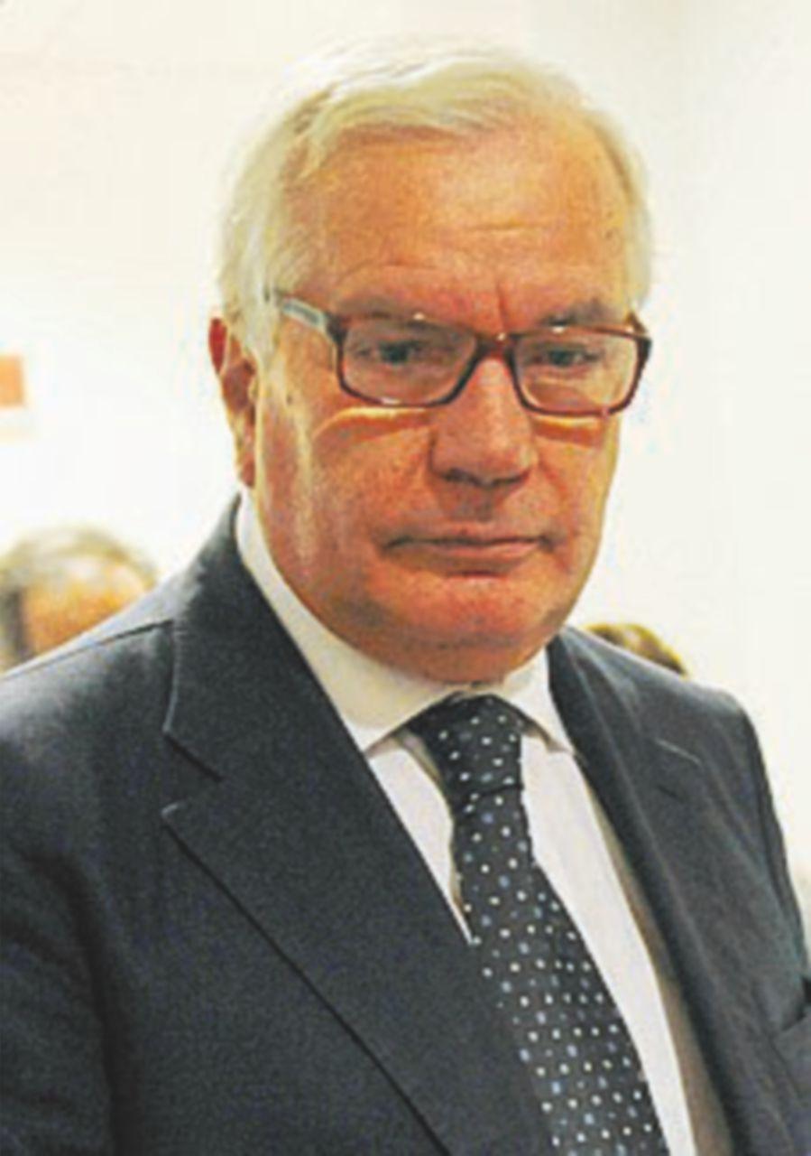 Ville, auto e 3 milioni all'estero: confiscati 9 milioni a Balducci