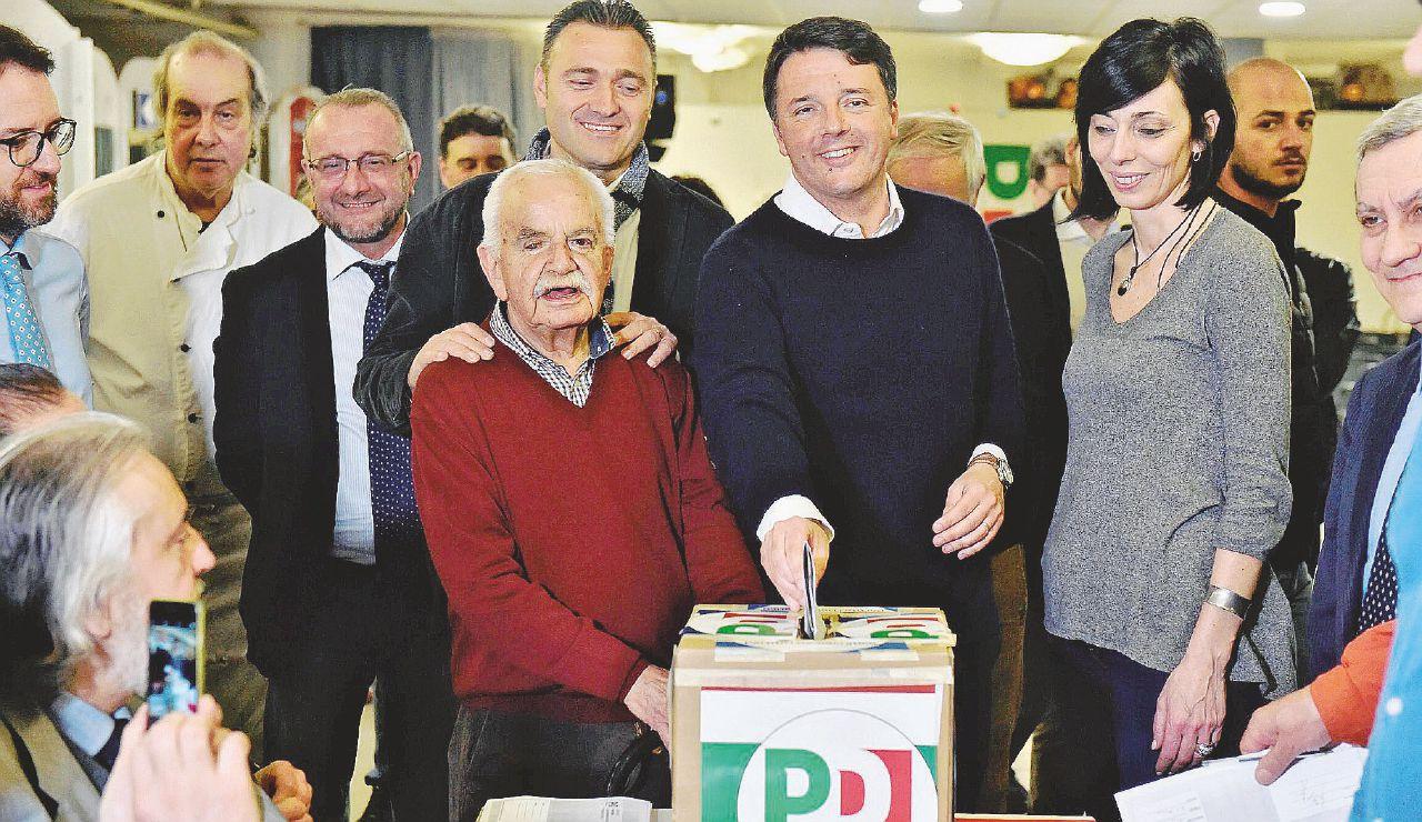 """Franchi tiratori"" in Senato Renzi non controlla i gruppi"