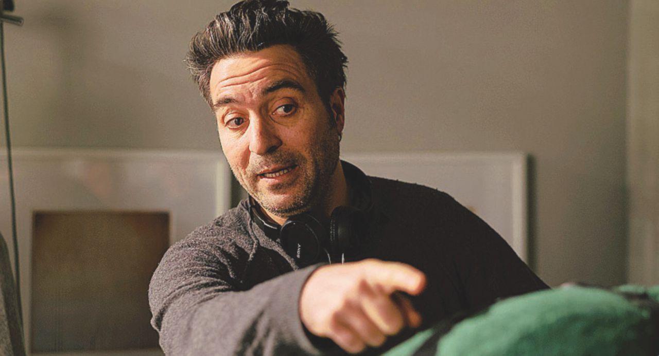 """Il regista Saverio Costanzo: """"L'analisi è come un giallo"""""""