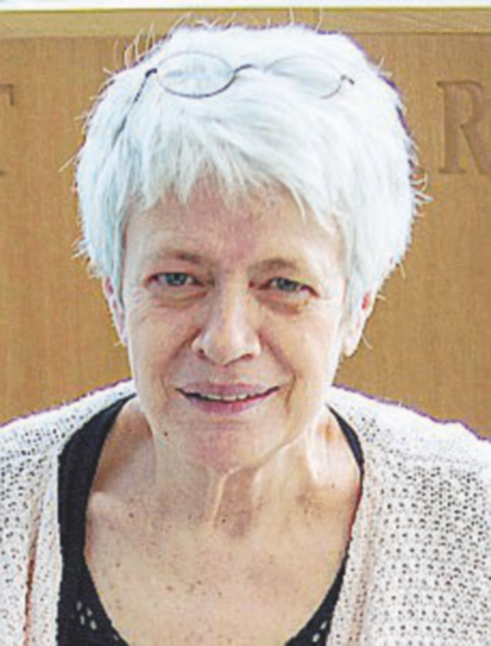 Premio Calamandrei 2017, premiata Barbara Spinelli