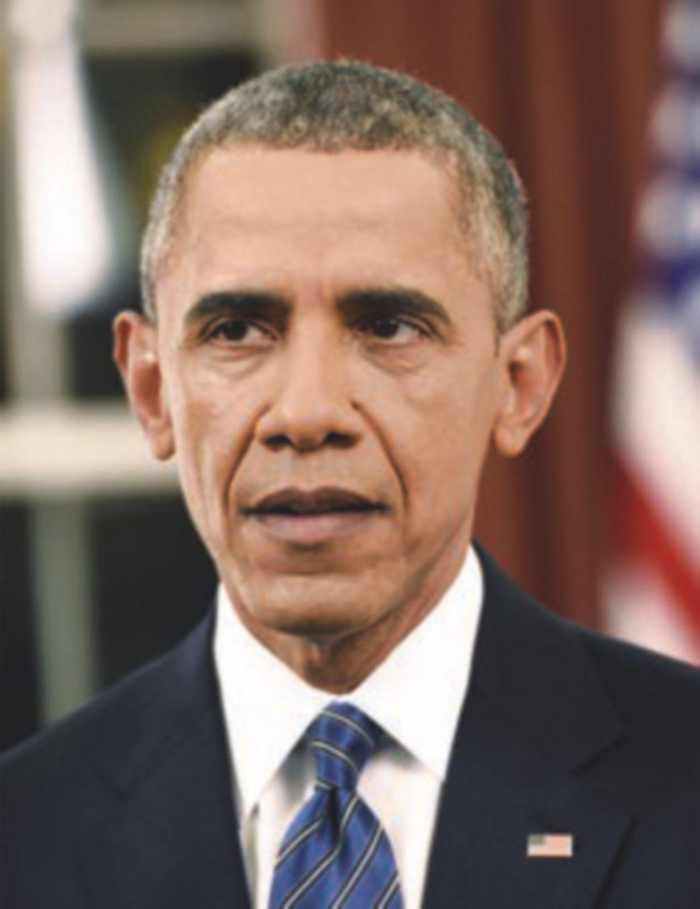 """Quando il magnate ammoniva Obama: """"Stai lontano dal conflitto"""""""