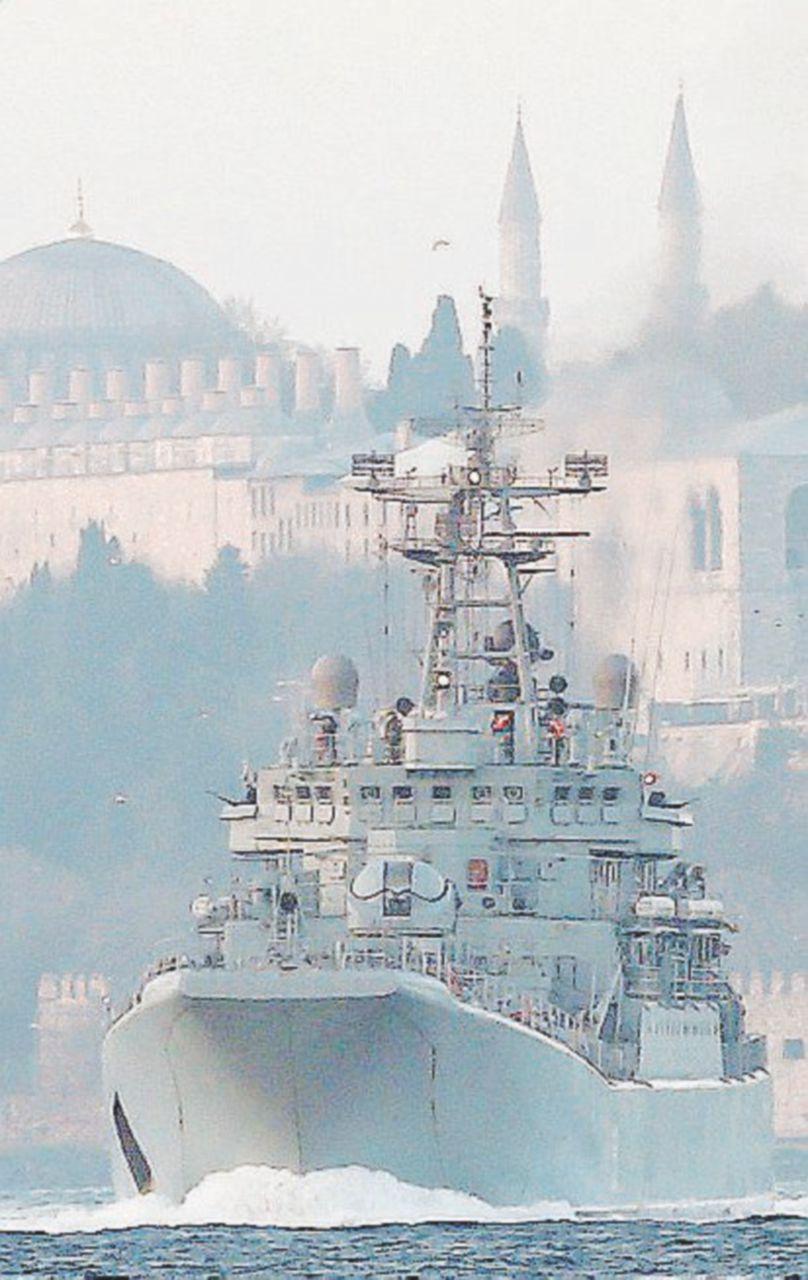 Il Mediterraneo e la dottrina Putin: questa è cosa nostra