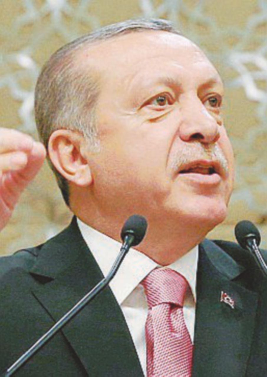 Le giravolte del Sultano Erdogan: addio Vladimir, ritorno di fiamma per Donald