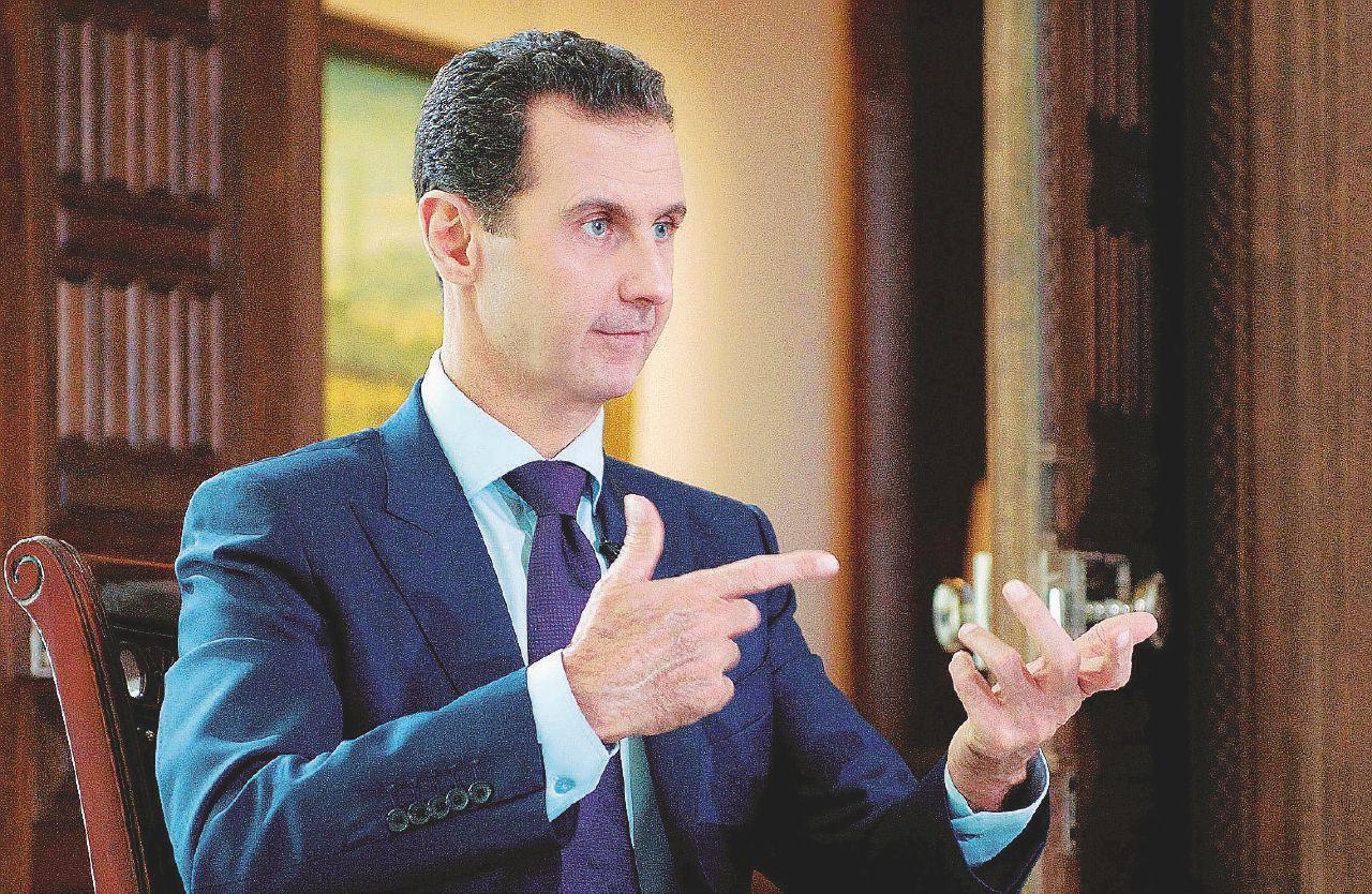Massacri, paranoie e parco giochi: i mille occhi di Assad