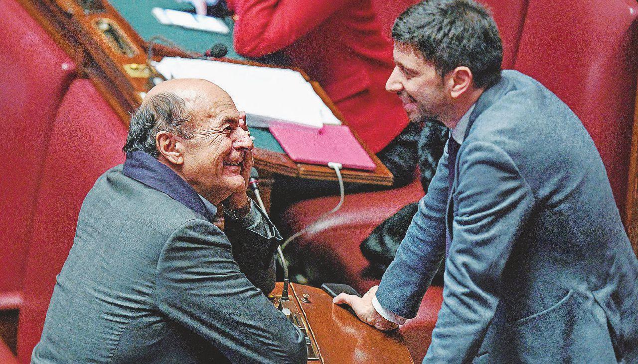 Bersani & C. spaccati sui decreti sicurezza