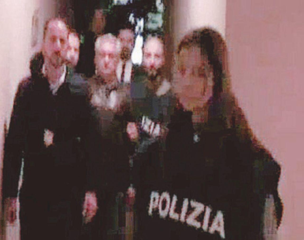 """Il """"narcogovernatore"""" messicano finisce in manette a Firenze: cenava in piazza della Signoria"""