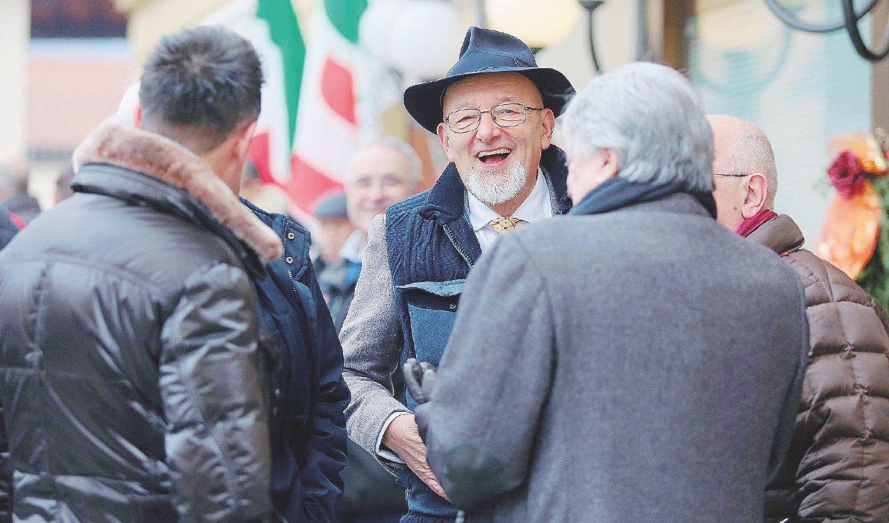 """Consip, """"manipolati"""" due atti Romeo non accusò Tiziano"""