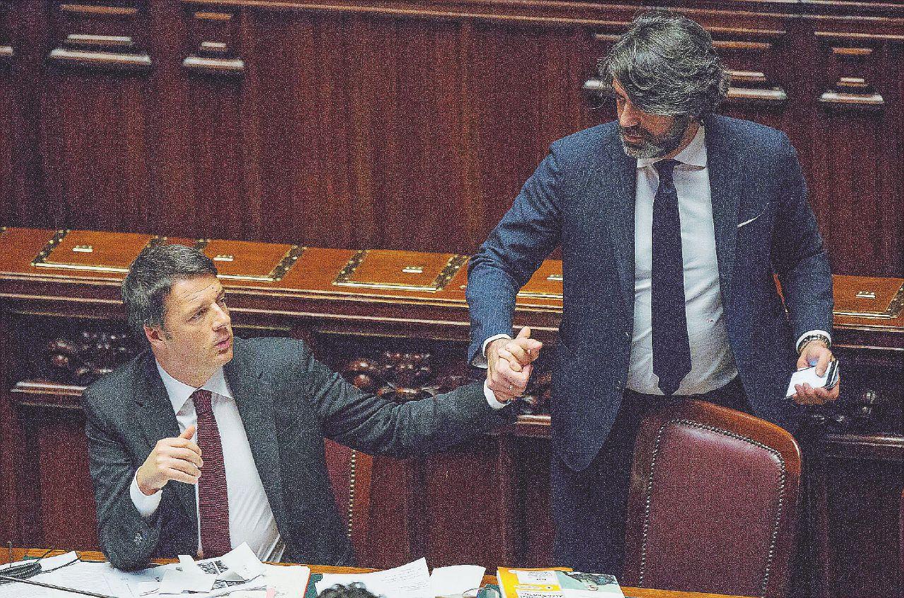 """In Edicola sul Fatto Quotidiano del 11 aprile: """"L'Unità,  Bonifazi fece pressioni e minacce per favorire Pessina"""""""