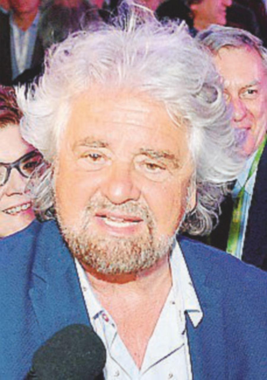 """La difesa di Grillo: """"Cassimatis? Solo diritto di critica"""""""