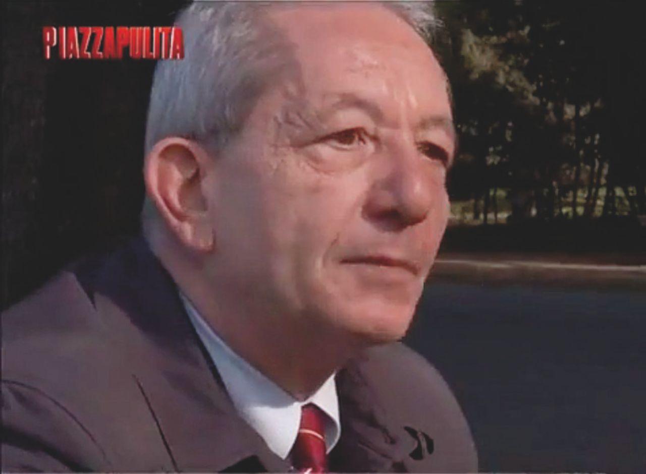 """Ma Mazzei conferma: """"Romeo mi disse del pranzo con Tiziano alla bettola"""""""