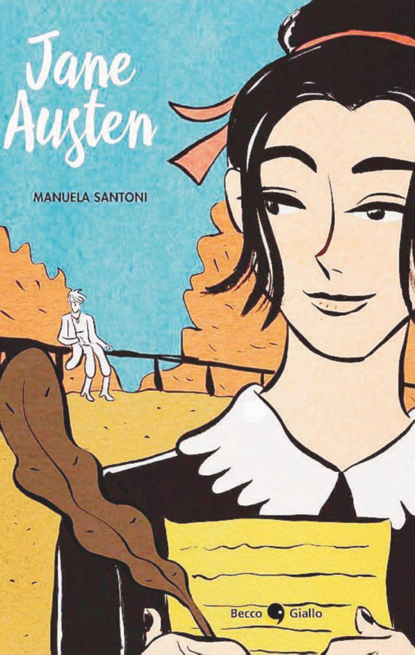 Tutto ciò che di Jane Austen non abbiamo mai saputo