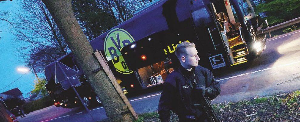 Ordigni a Dortmund salta la Champions Germania blindata