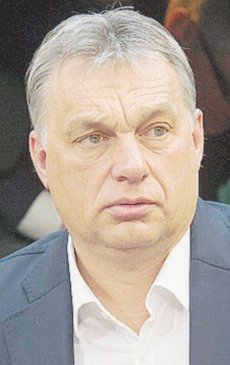 """""""Le leggi di Orbán ledono dignità umana e democrazia"""""""