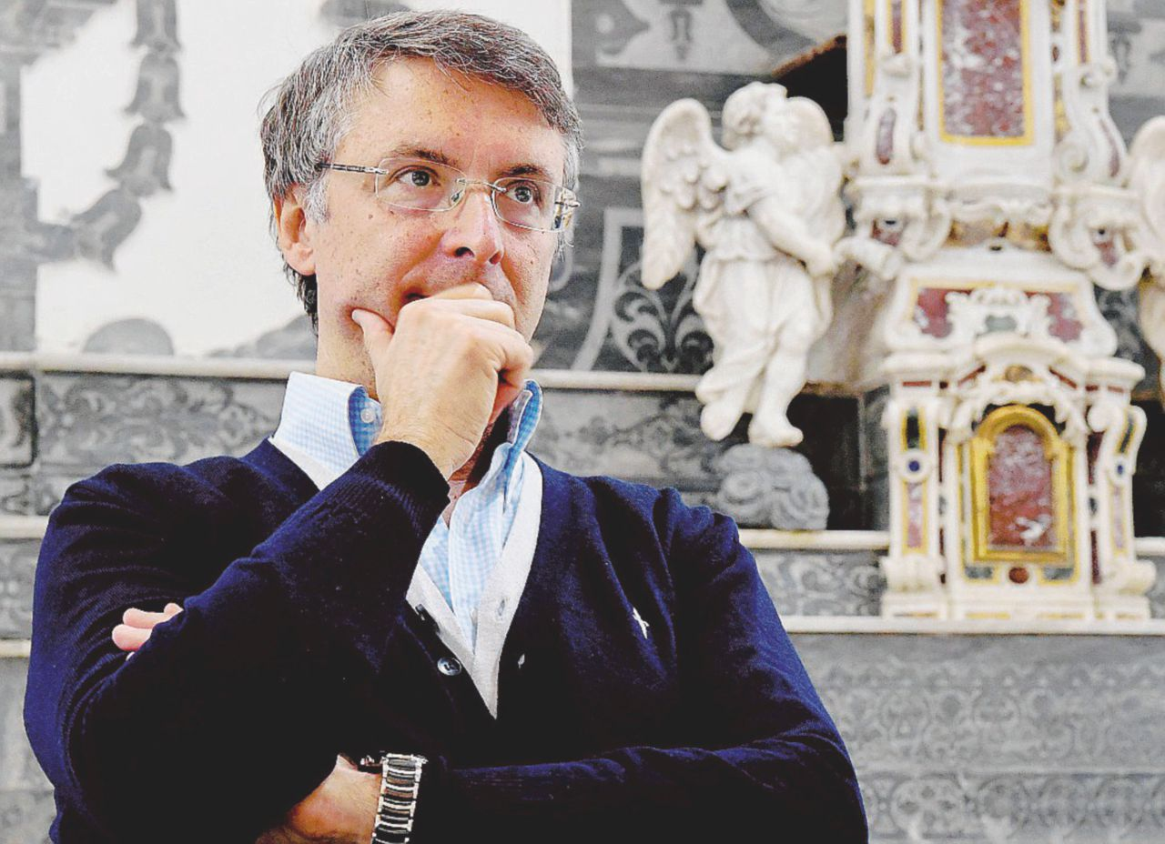 Cantone sceglie per la Sanità l'amico dell'olgettina Minetti