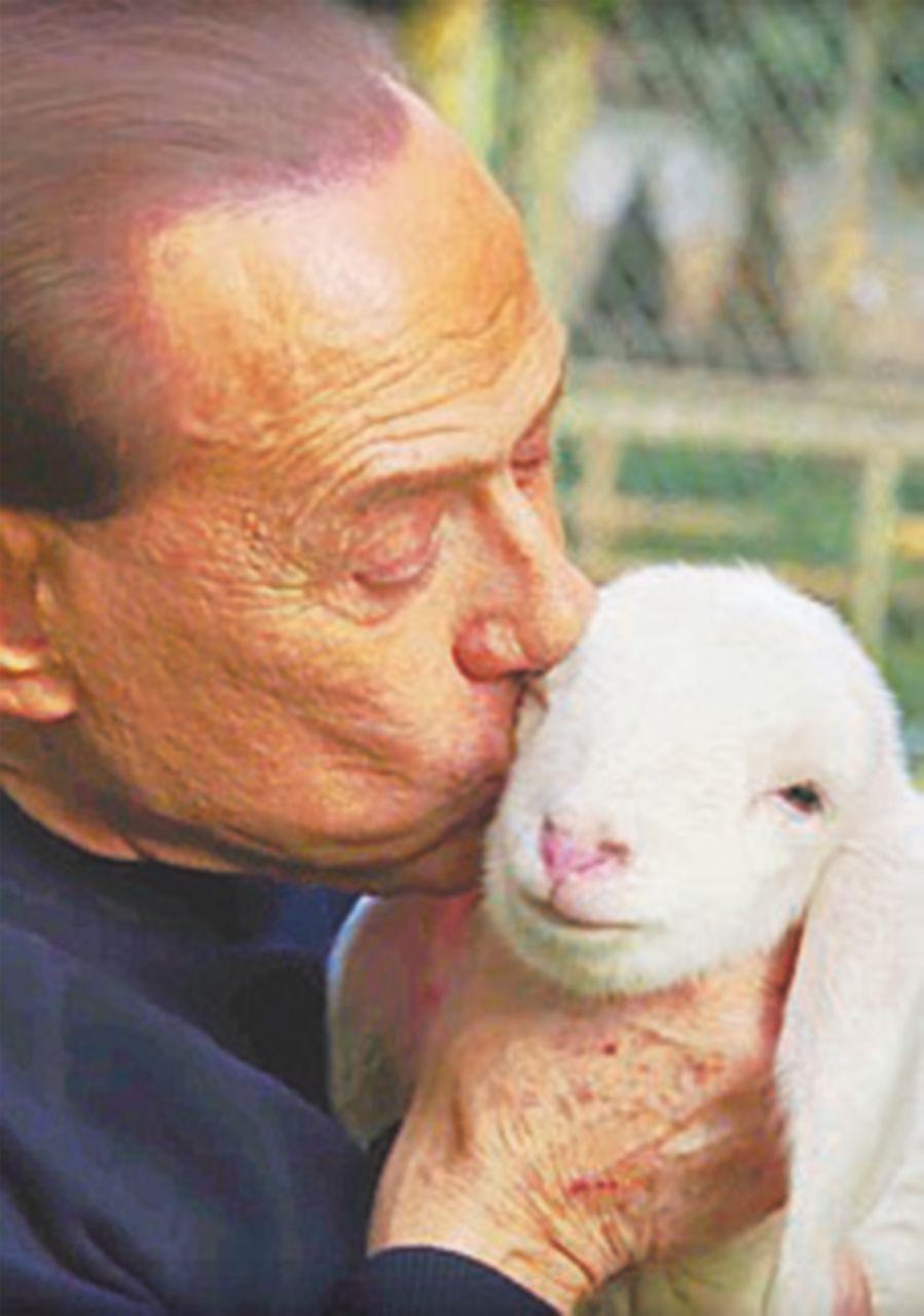 """L'ex segretario: """"Io a Pasqua invece mangerò l'agnello"""""""