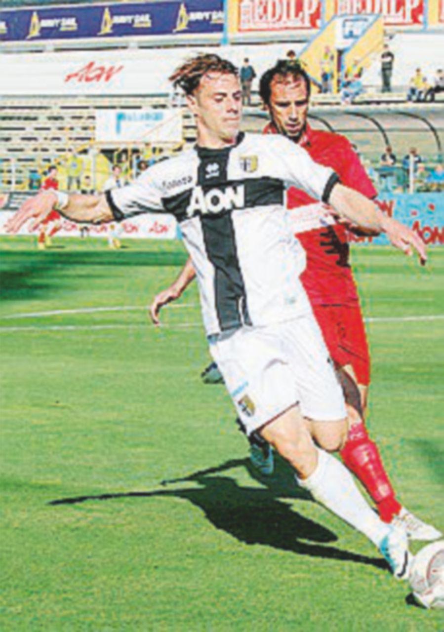 A Pozzuoli in troppi hanno scommesso su Ancona-Parma 2-0