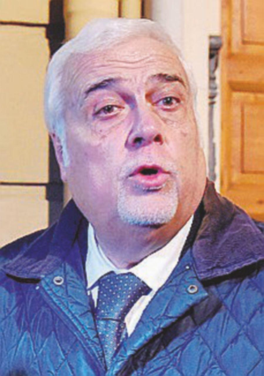 """Il sindaco di Rignano lascia il Pd: """"Ma non per la testimonianza"""""""