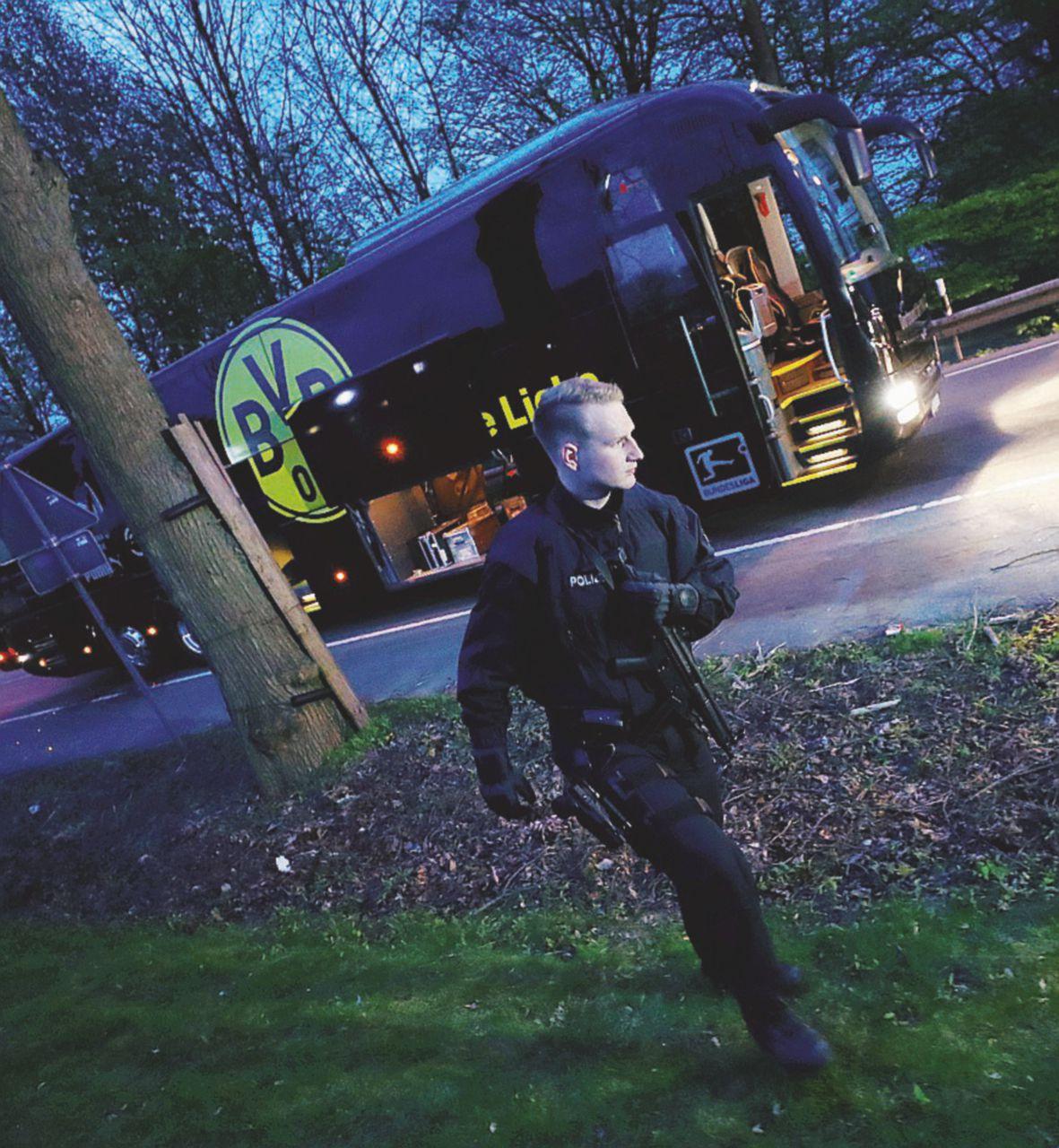 Bombe di Dortmund depistaggio jihad del nemico interno