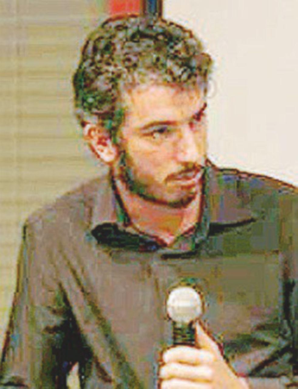 Niente libertà e nuovi timori per Del Grande, ancora in un carcere turco