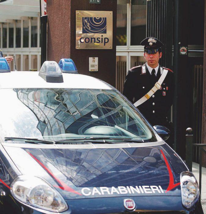 """Consip, blitz dei carabinieri: """"Corruzione nel megappalto"""". Romeo e gli altri: ecco chi ha vinto la gara da 2,7 miliardi"""