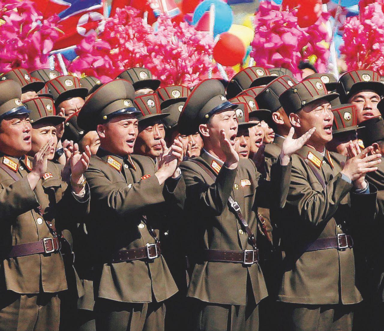 The Donald, Kim la Cina e il lungo weekend di paura