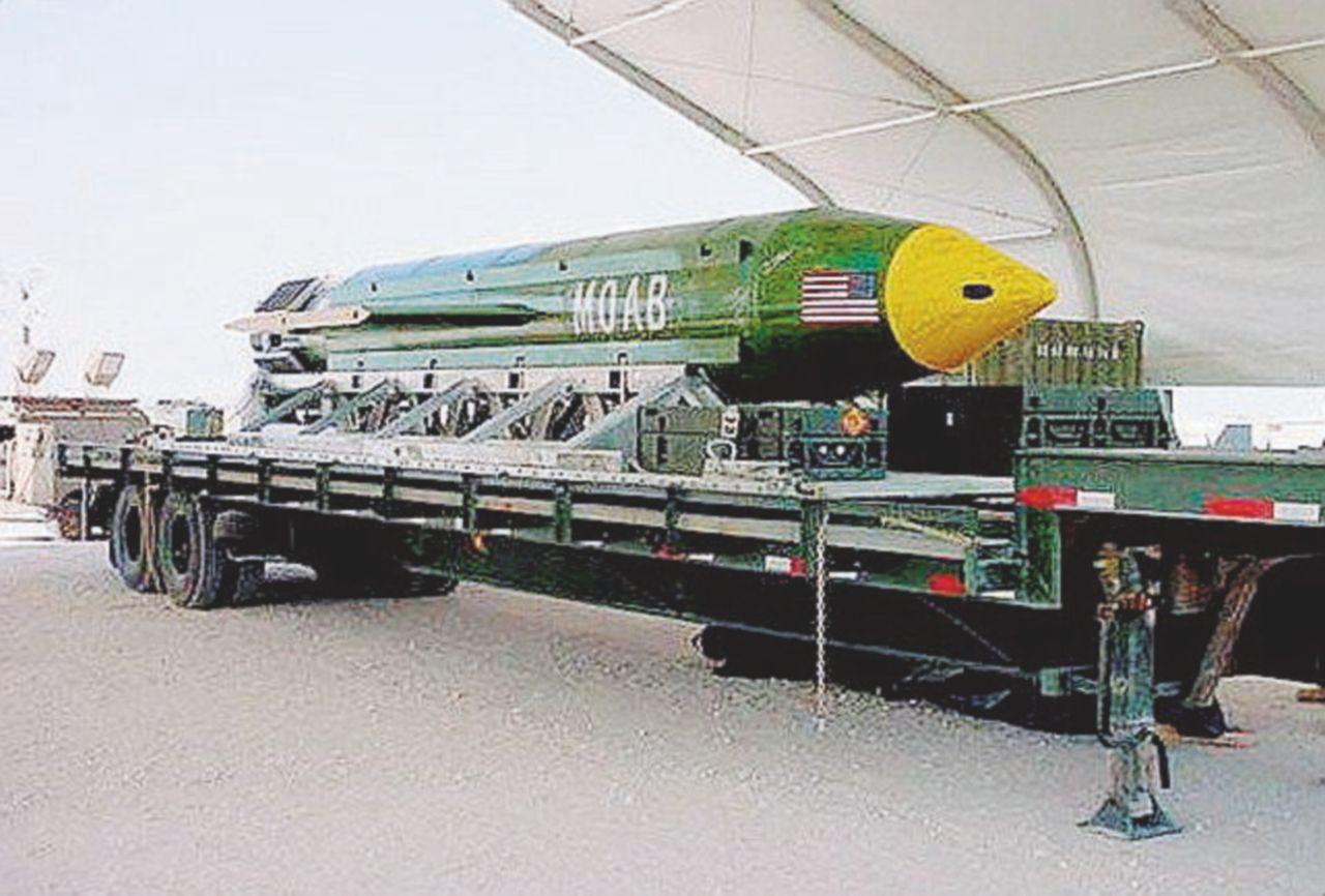 """Iraq 2003: """"Attenti, abbiamo il taglia margherite"""""""