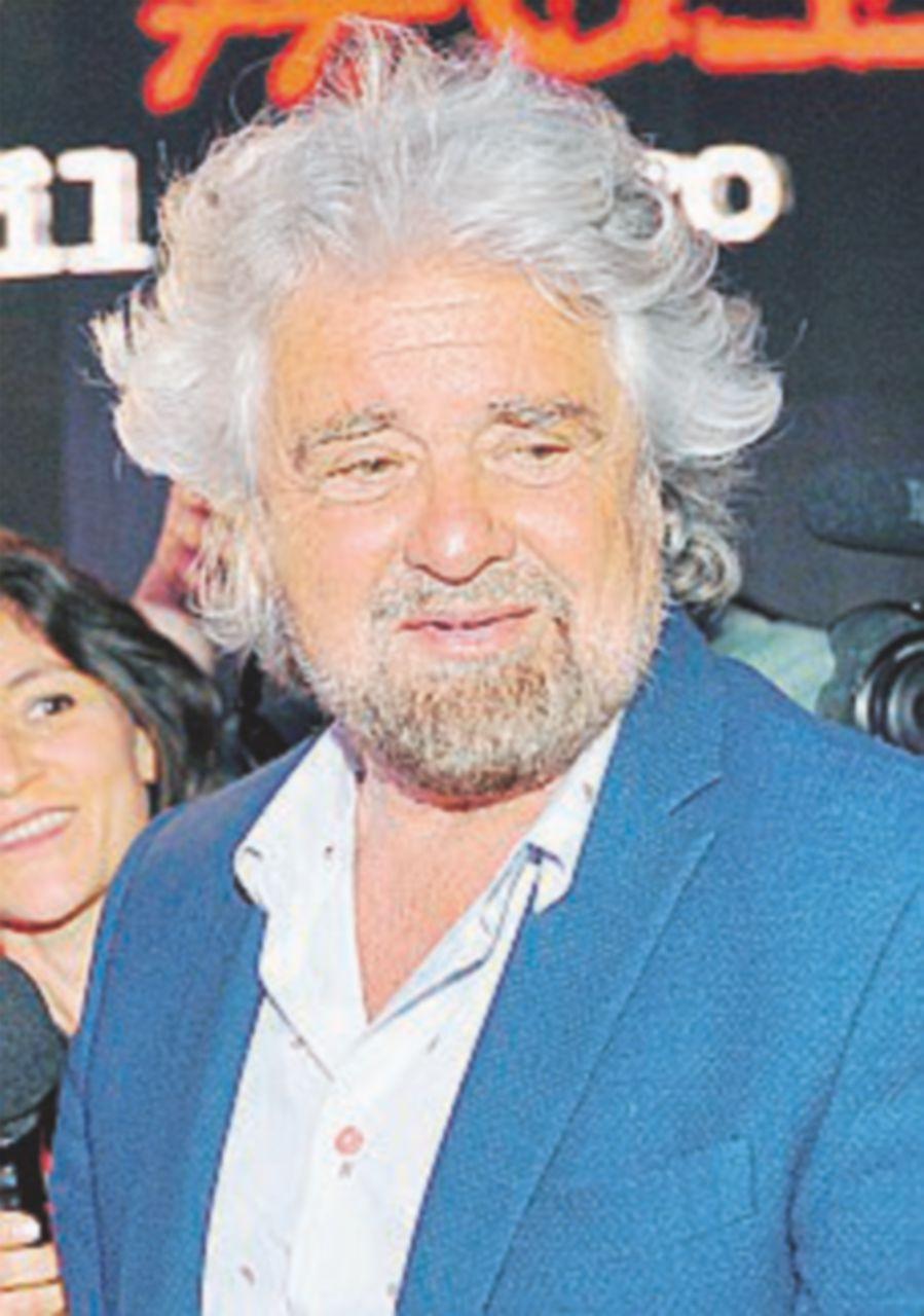 "Firme false, Grillo duro: ""Nuti & C. via dal gruppo"""