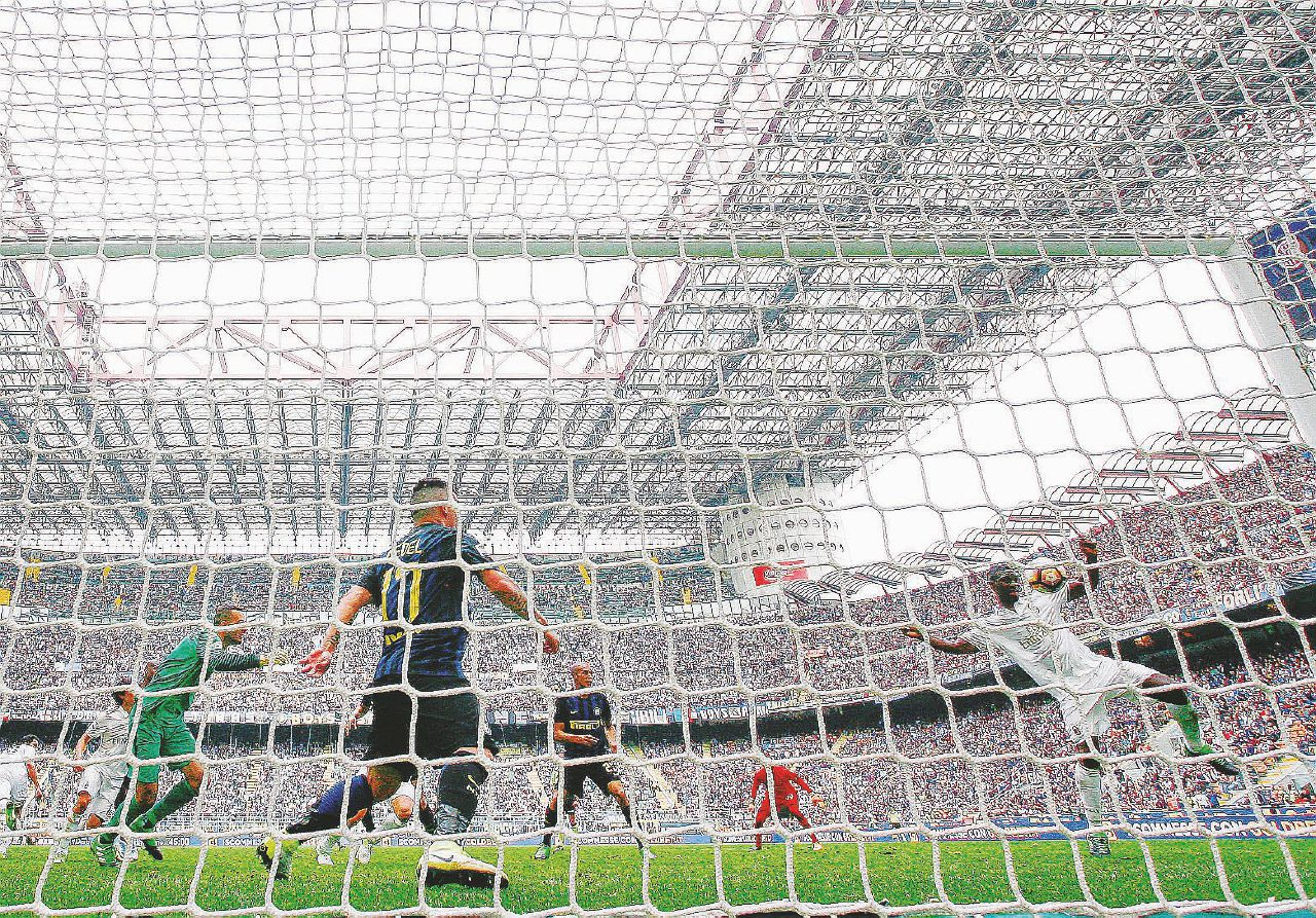 Remuntada in mondo-visione: il derby dei cinesi finisce 2-2