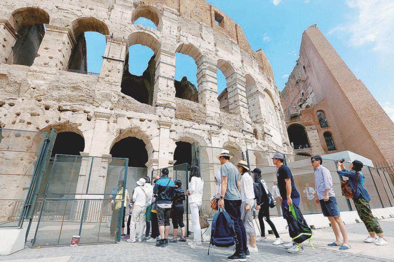 Mr. Franceschini e quel pasticciaccio Consip-Colosseo
