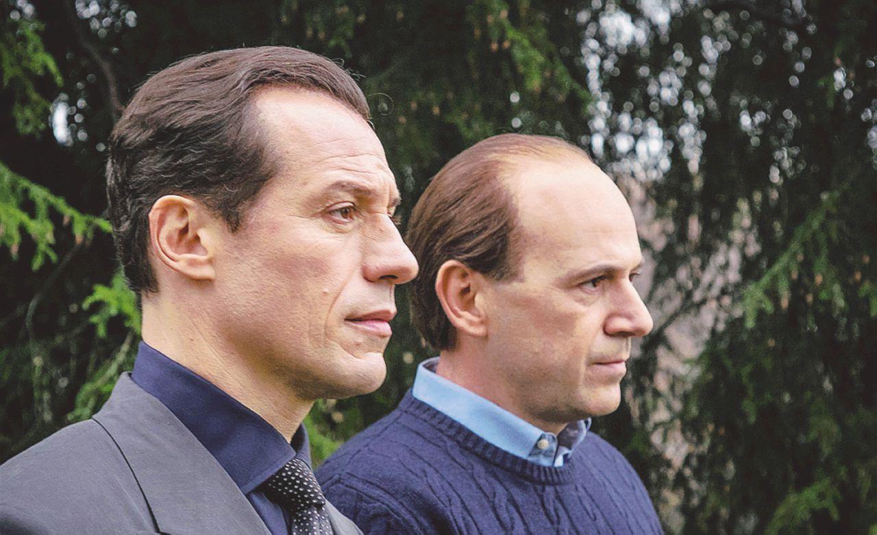 1993: Tangentopoli, Berlusconi e Craxi nell'anno del Terrore