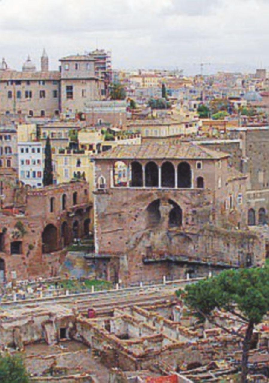 """L'Ordine di Malta a Grillo: """"Siamo pronti a pagare di più"""""""